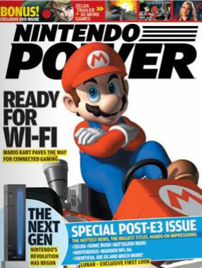 Rumor: Nintendo Power Shutting Down?