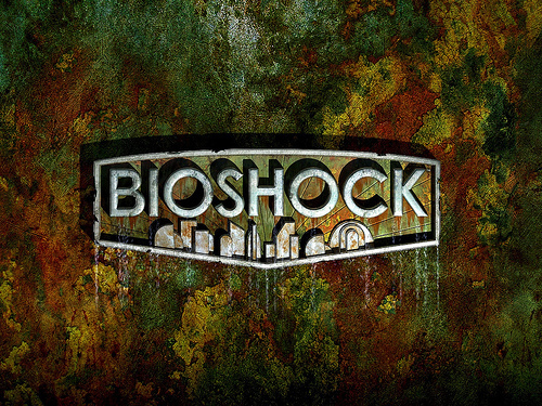 BioShock Coming to Wii in 2009?