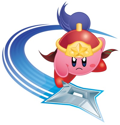No Kirby Planned For The Wii