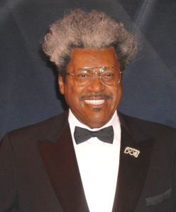 2K Sports Announces Don King Presents: Prizefighter