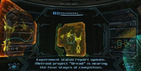 Rumor: Metroid Dread Coming to DS??
