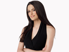 Women Working in Games: G4's Morgan Webb Talks 'X-Play' and Being a Pin-Up