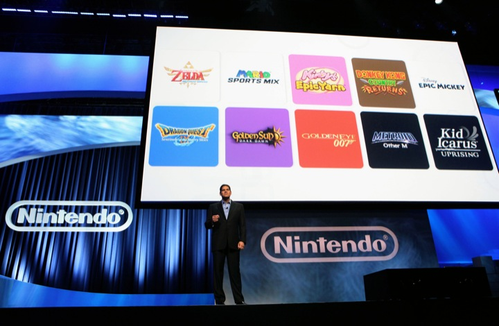 marketing mix of nintendo Nintendo is a multinational company, and is one of the world's largest video game companies nintendo actually started off as a card.