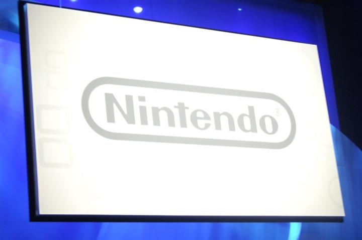 E3 2010: Nintendo E3 Press Conference Live