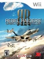 Rebel Raiders: Screens