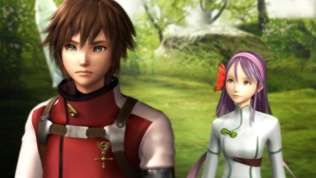 E3 2010: Arc Rise Fantasia Impressions
