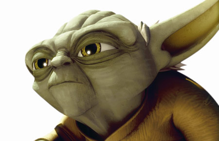 George Lucas and Others, Talks Star Wars Clone Wars, Movie, TV Show, and Game