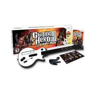 Guitar Hero III boxart