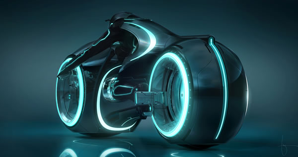E3 2010: Tron Evolution – Battle Grids