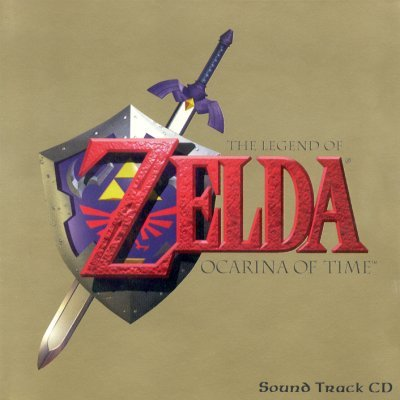 The Legend of Zelda: Ocarina of Time 3DS From Nintendo's E3 Round Table