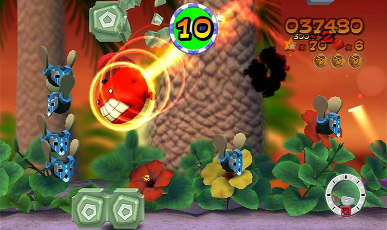E3 2010: Flingsmash Impressions