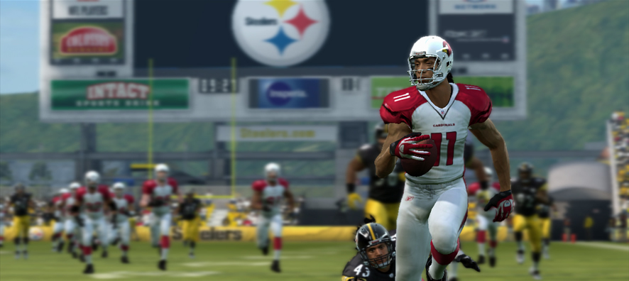 EA Bringing Madden To The 3DS and More Need For Speed