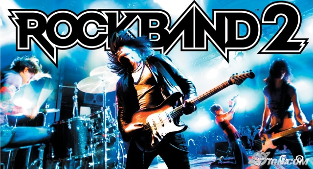 ROCK BAND ADDS THREE MORE AVENGED SEVENFOLD SONGS, INCLUDING