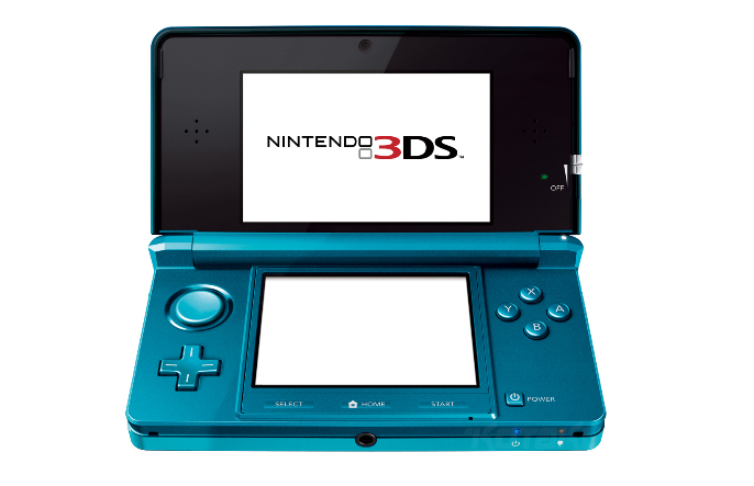 Rumor: Nintendo Gives Date For 3DS Release Date Announcement (Updated)
