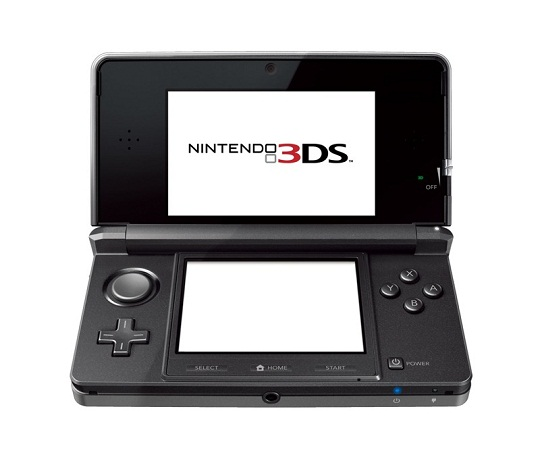 Better graphics were a priority for Nintendo when making the 3DS
