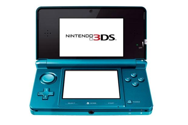 RUMOR – 3DS Hardware Details