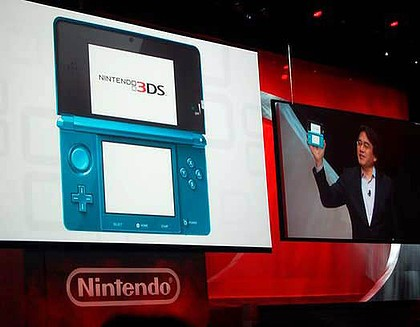 Happy Weekend: 3DS Release Talk