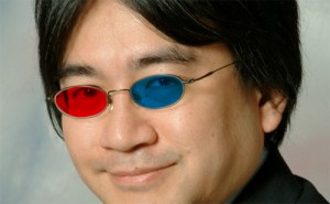 Iwata explains the 2011 Release Date