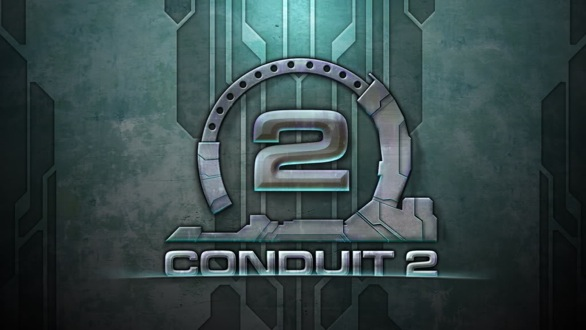 New Conduit 2 Trailer
