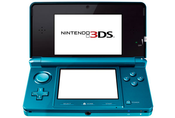 3DS: First Off-Screen Video – RE: Revelations, Ocarina Of Time