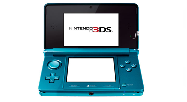 First Look At The 3DS Shop