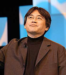Iwata: 3DS game prices won't be much higher than DS titles