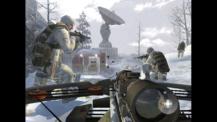 Review: Call of Duty Black Ops