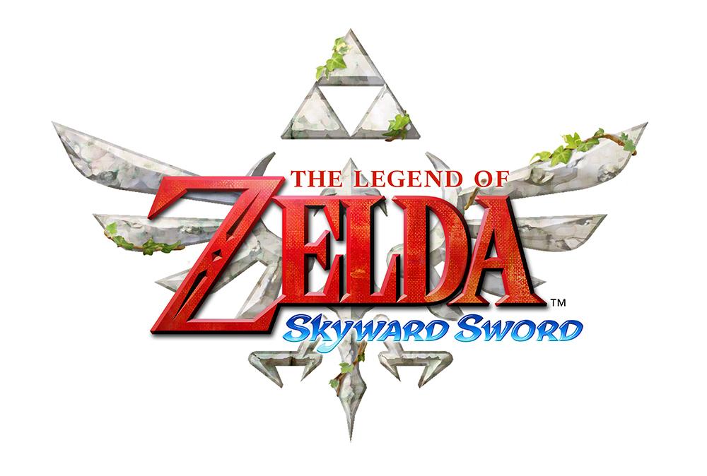 GDC 2011: Legend of Zelda: Skyward Sword Trailer