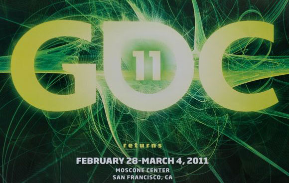 GDC 2011 Confirms Record Attendance, Highlights, GDC 2012 Dates