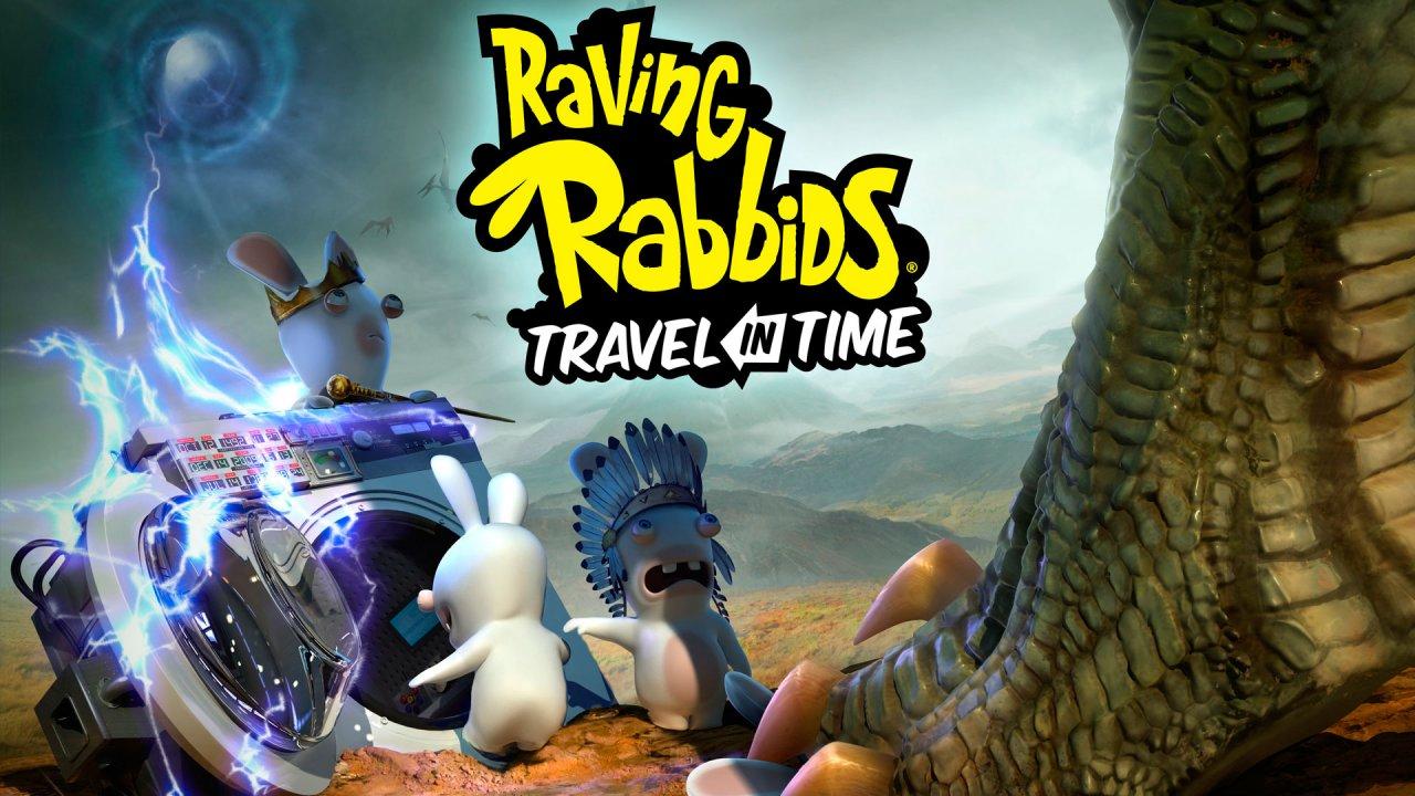 raving-rabbids-travel-in-time-wallpaper-dinosaur