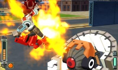 Mega Man Legends 3: Prototype Version Trailer