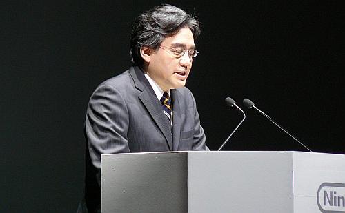 Nintendo Investor Meeting: Video and Slides