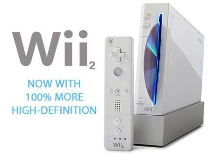 More Wii Successor Rumors