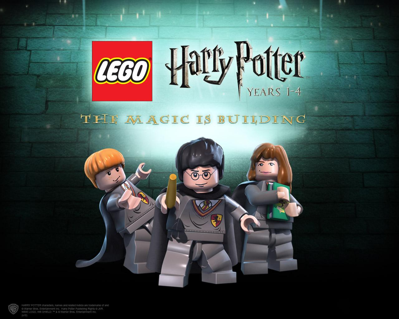 lego-harry-potter-walkthrough-artwork
