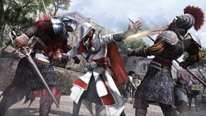 New Assassin S Creed Iii Patch Detailed Pure Nintendo