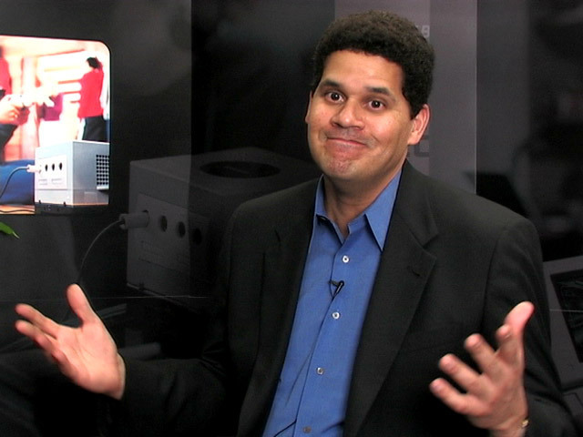 Rumor: OmniVision making camera for Wii Successor