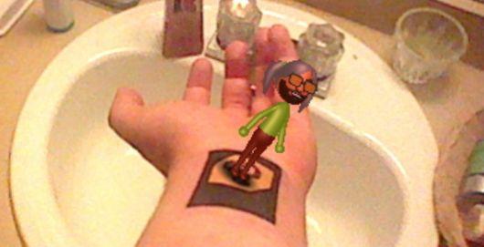 tattooarcode
