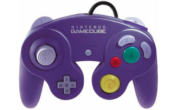 GameCube Controller Will Not Be Used On Wii U