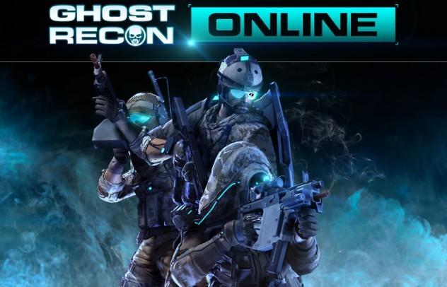 Pure Nintendo: Ghost Recon Online E3 Footage