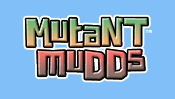 Pure Nintendo: Mutant Mudds Hands-on Impression