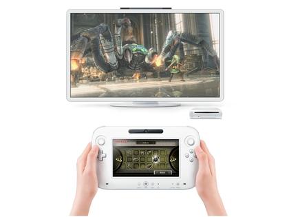 Wii U - 2-420-100