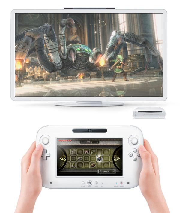 E3 2011: Wii U Introduction Trailer