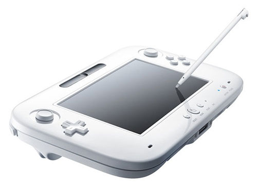 Wii U: Capable of Supporting Multiple Wii U Controllers, but it's a matter of cost
