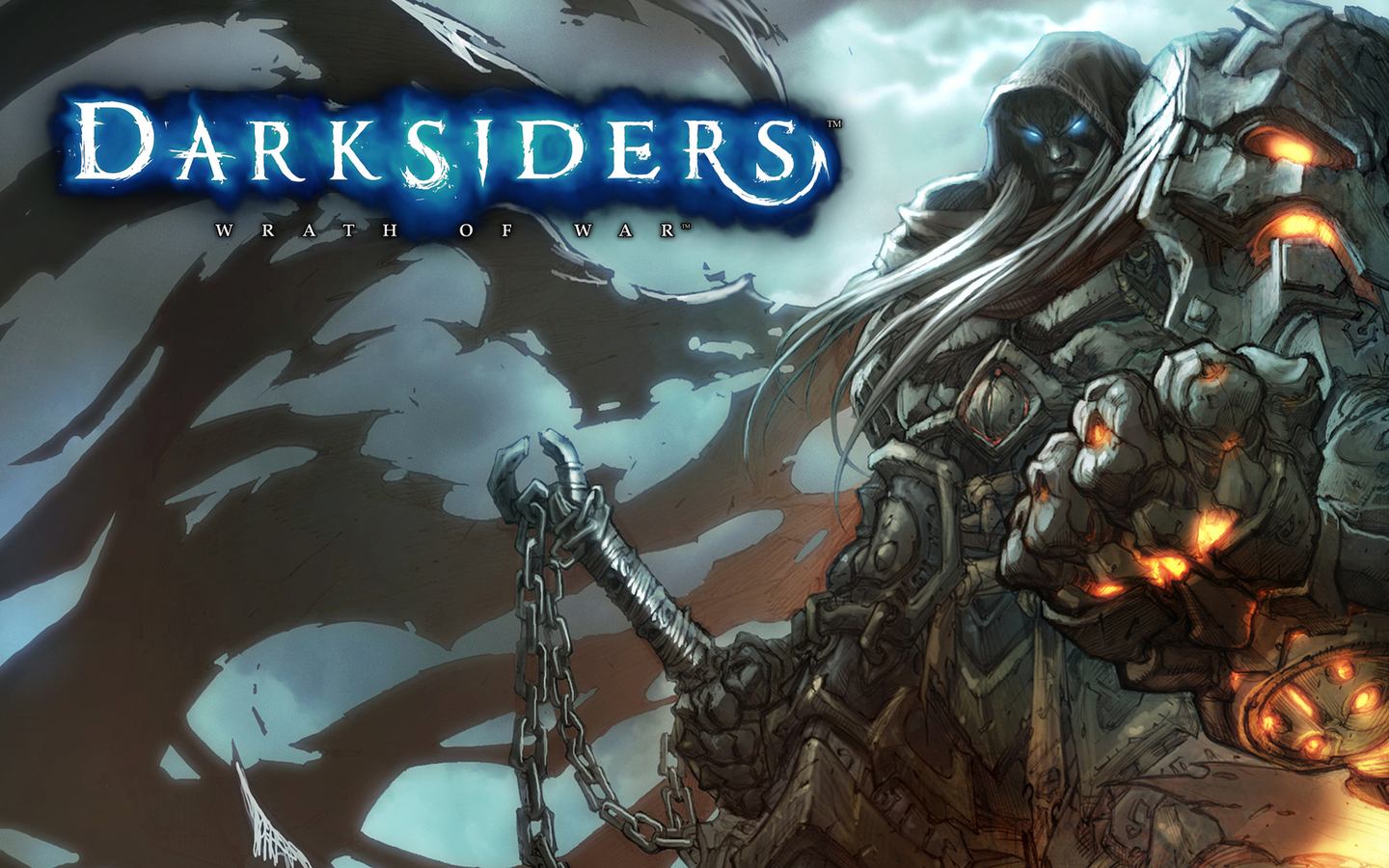 Darksiders 2 Running Fully On Wii U – Could Of Been At E3, Nintendo Did Not Want Full Games