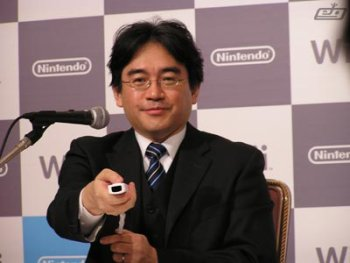 Iwata Interview: 2011 E3 Expo Analyst Q & A Session – June 8, 2011
