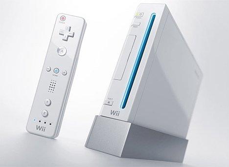 Wii sales below 6,500 units in Japan post Wii U reveal