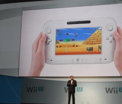 Nintendo Activates A Ton Of Wii U Domains