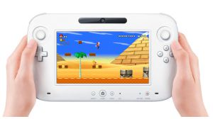 Nintendo: Wii U Console and Controller To Be Sold Together