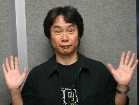 Wii Caused The Causal/Hardcore Split Says Miyamoto and Iwata