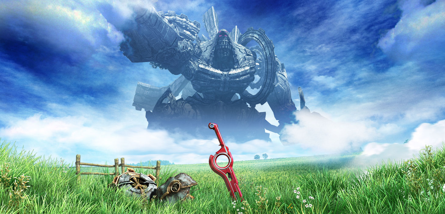Xenoblade Chronicles 3DS release date announcement and Amiibo support